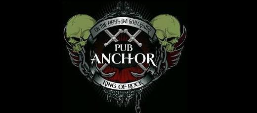 Pub anchor
