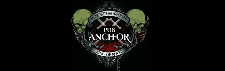 Pub anchor