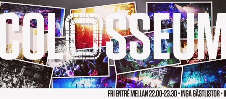Colosseum Nattklubb