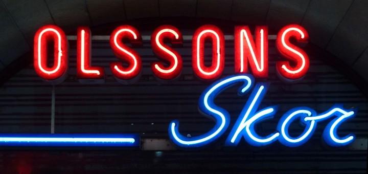 Olssons Skor | Nattklubbar