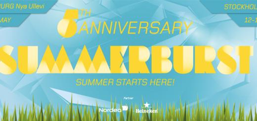 Summerburst Afterparty
