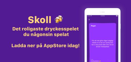 Skoll app